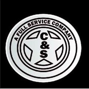 C & S General Contractors Logo
