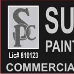 Superior Painting Company Logo
