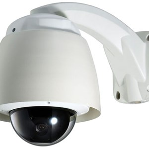 Mp Security Cameras San Jose Logo