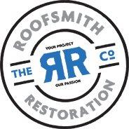 Roofsmith Restoration Logo