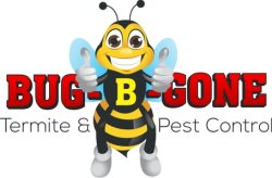 Bug B Gone LLC Logo
