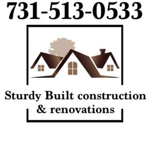 Sturdy Built Construction & Renovations Cover Photo