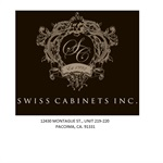 Swiss Cabinets, Inc, Cover Photo