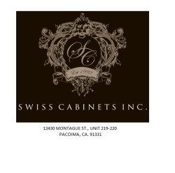 Swiss Cabinets, Inc, Logo