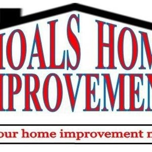 Shoals Home Improvement Cover Photo