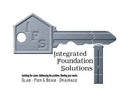 Integrated Foundation Solutions Logo