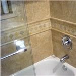 Granite or Quartz Countertops Services Logo