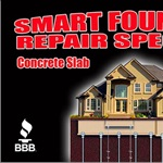 Smart Foundation Repair Specialist Logo