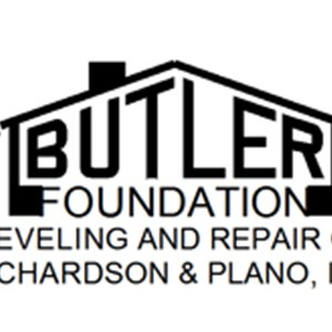 Butler Foundation Leveling and Repair of Richardson, Plano, Inc. Logo
