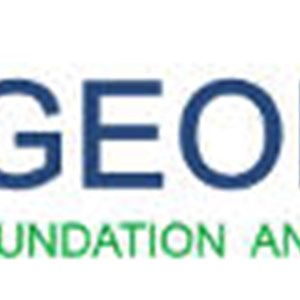 Geopro Foundation Logo