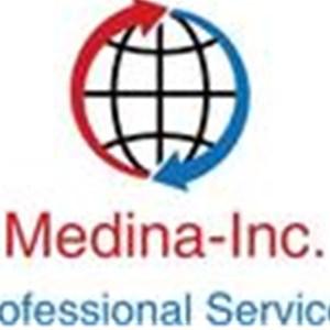 Medina Inc Logo
