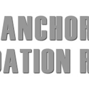 Anchor Foundation Repair Co. Logo