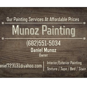 Munoz Painting Cover Photo