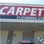 All In One Carpet LLC Carpet Cheap Logo