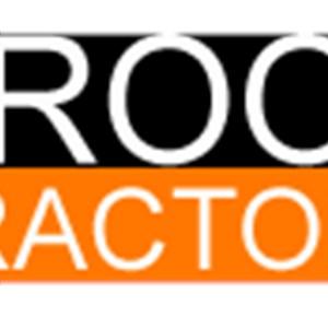Abc Roofing Contractors. Inc, Logo
