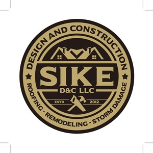 Sike Design & Construction LLC Logo
