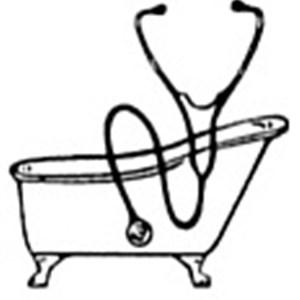 The Bathtub Medic Cover Photo