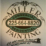 Miller Painting Cover Photo