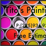 Titos Painting 2 Cover Photo