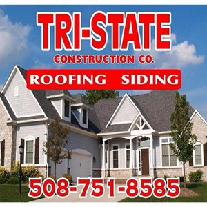 Tri-state Construction Co. Logo