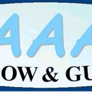 Aaa Window & Gutter Cover Photo