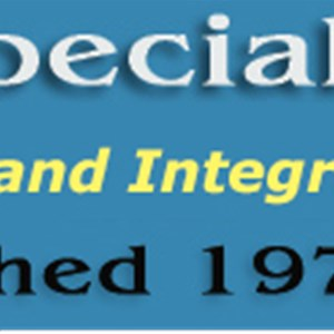 Painting Specialties Inc. Logo