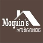 Moquins Home Enhancements Logo