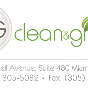 Mg Clean & Green LLC Cover Photo