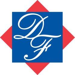 Delta Flooring Logo