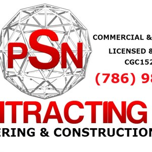 Psn Contracting, LLC Logo