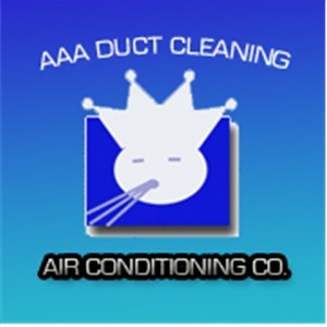 Aaa Duct Cleaning Logo