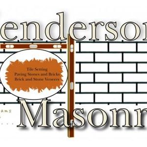 Henderson Masonry Logo