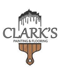 Clarks Painting Logo