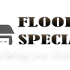 How To Polish Concrete Floors Services Logo
