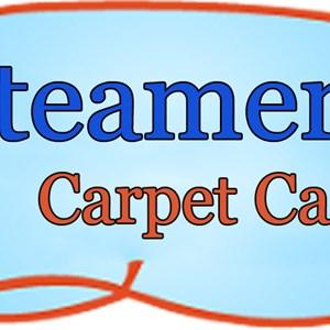 Steamers Carpet Care Logo