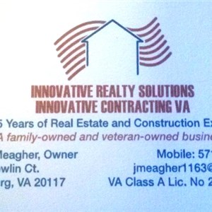 Innovative Realty Solutions Cover Photo