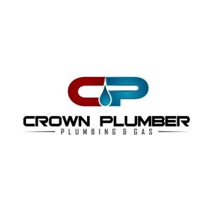 Crown Plumber Logo