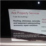 Ace A2 Property Services Cover Photo