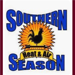 Southern Seasons Heating & Air Conditioning Cover Photo