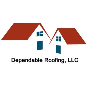 Dependable Roofing LLC Logo