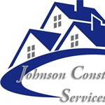 Johnson Construction Services Logo