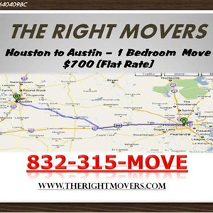 The Right Movers Cover Photo
