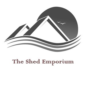 The Shed Emporium LLC Logo