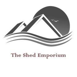 The Shed Emporium LLC Logo