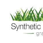 Synthetic Greenscapes Logo