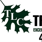 TLC Professional Tree Service Logo
