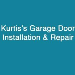 Kurtiss Garage Door Installation & Repair Logo