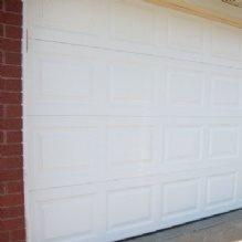 Open Sesame Garage Door Logo