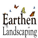 Earthen Landscaping Logo
