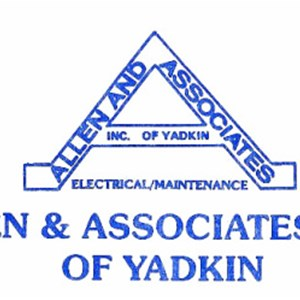 Allen and Associates Incorporated of Yadkin Cover Photo
